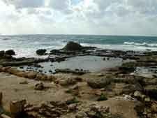 Caesarea Promontory